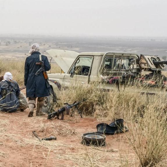 23 Malian soldiers dead in Jihadist ambush