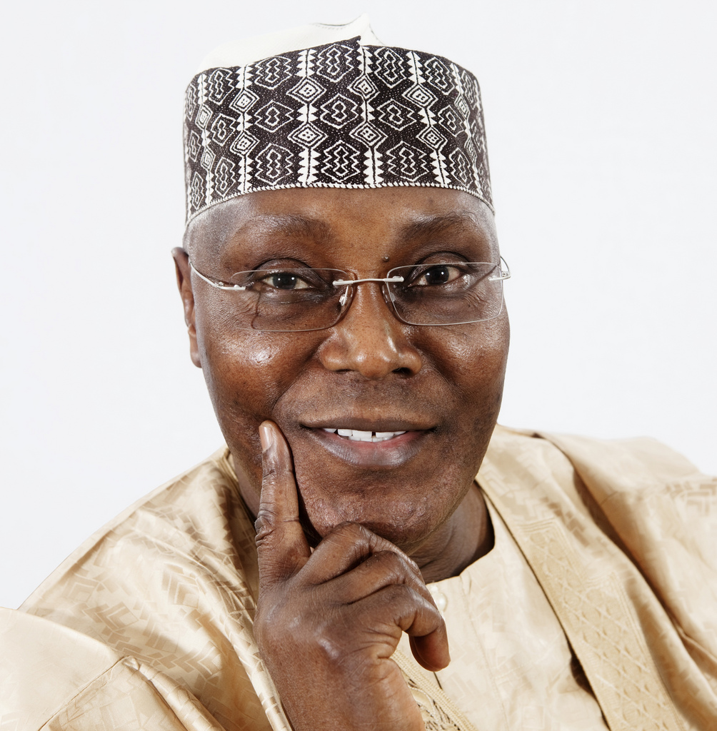 Atiku provides more 'evidence', insists he won to be Nigeria's President