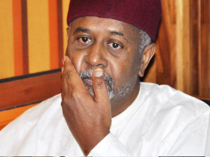Rumoured Death: Court orders Nigerian Security Services to produce ex-NSA, Dasuki