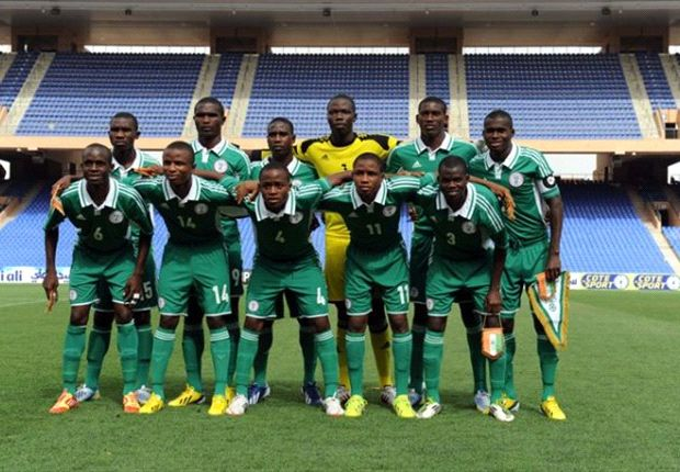 Nigeria qualifies for 2019 FIFA U-17 in Group A