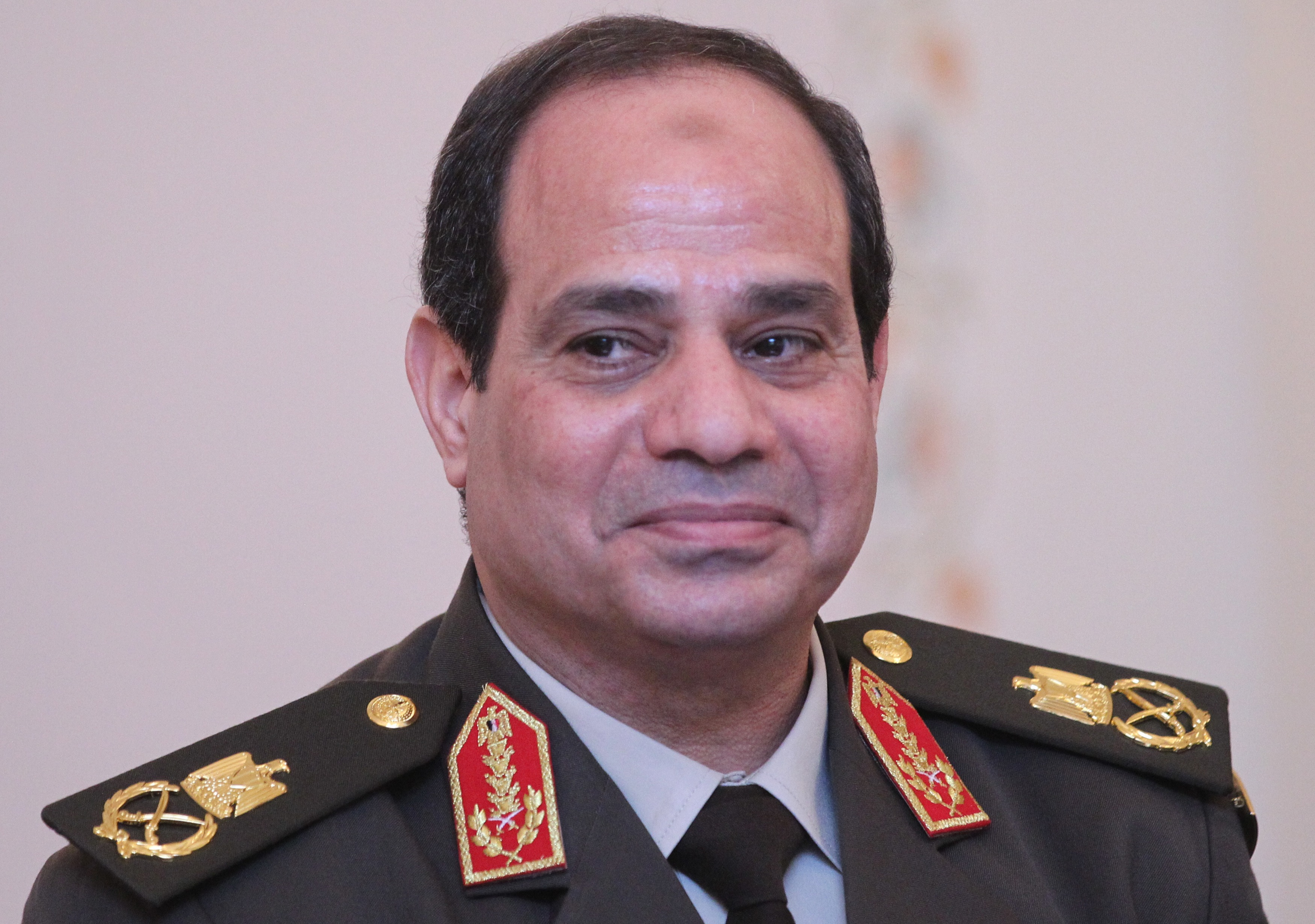 Today's vote may give al-Sisi power to  rule till 2030