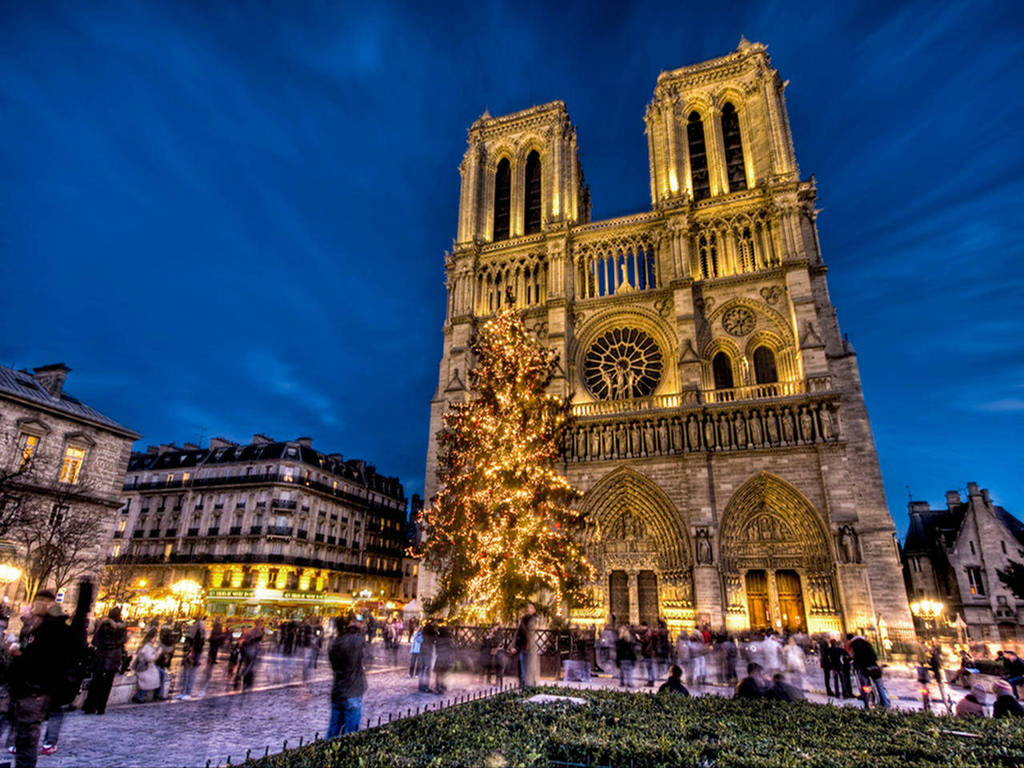 Hope as millions pledge to rebuild Notre-Dame cathedral
