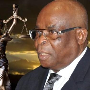 Suspended Nigeria's CJN, Onnoghen, has resigned