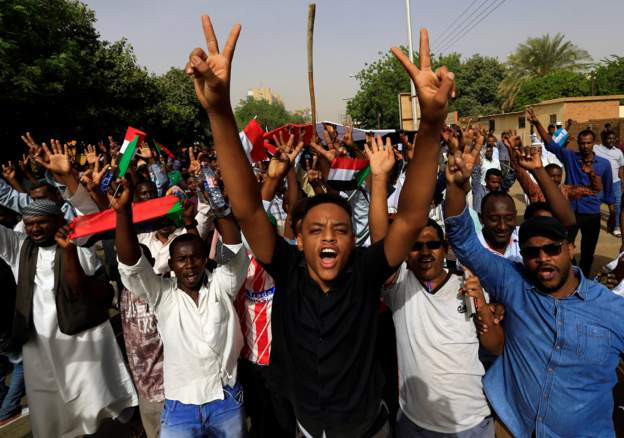Sudan on the Edge: Protests persist after 'al-Bashir Ouster'