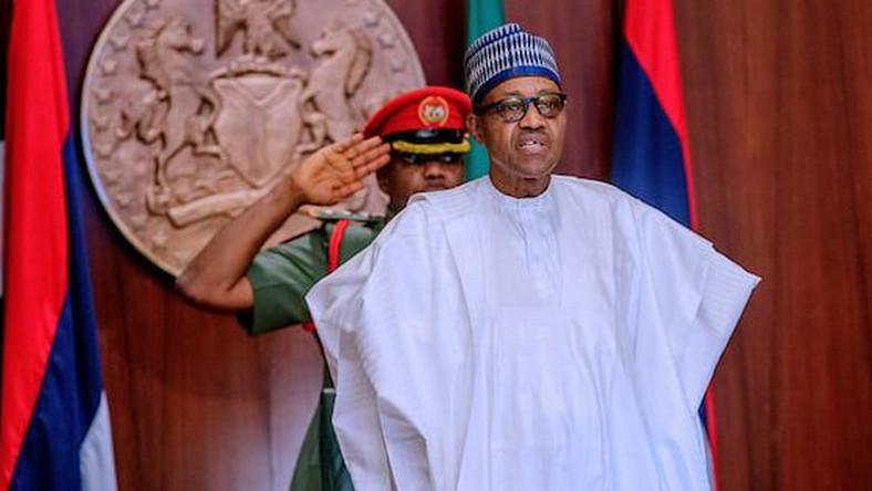 Nigeria's President, Buhari signs N8.92 trillion 2019 budget