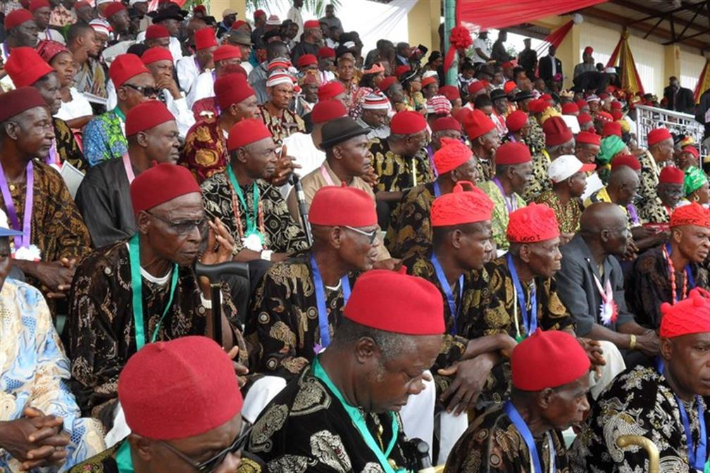 Igbo group faults Buhari's N100 billion ($276m) gift to herdsmen