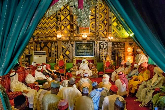 How politics 'is killing' once exalted Emir of Kano stool