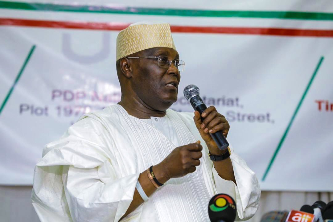 Atiku commends Justice Bulkachuwa for quitting tribunal
