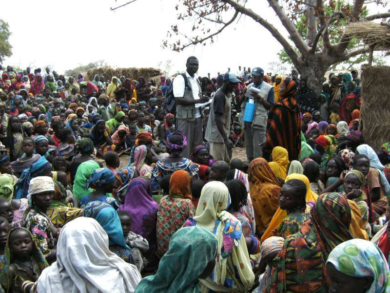 'Over 90,000 Nigerian Boko Haram refugees in Cameroon'
