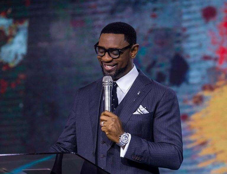 Nigeria: Dandified COZA Pastor accused of rape