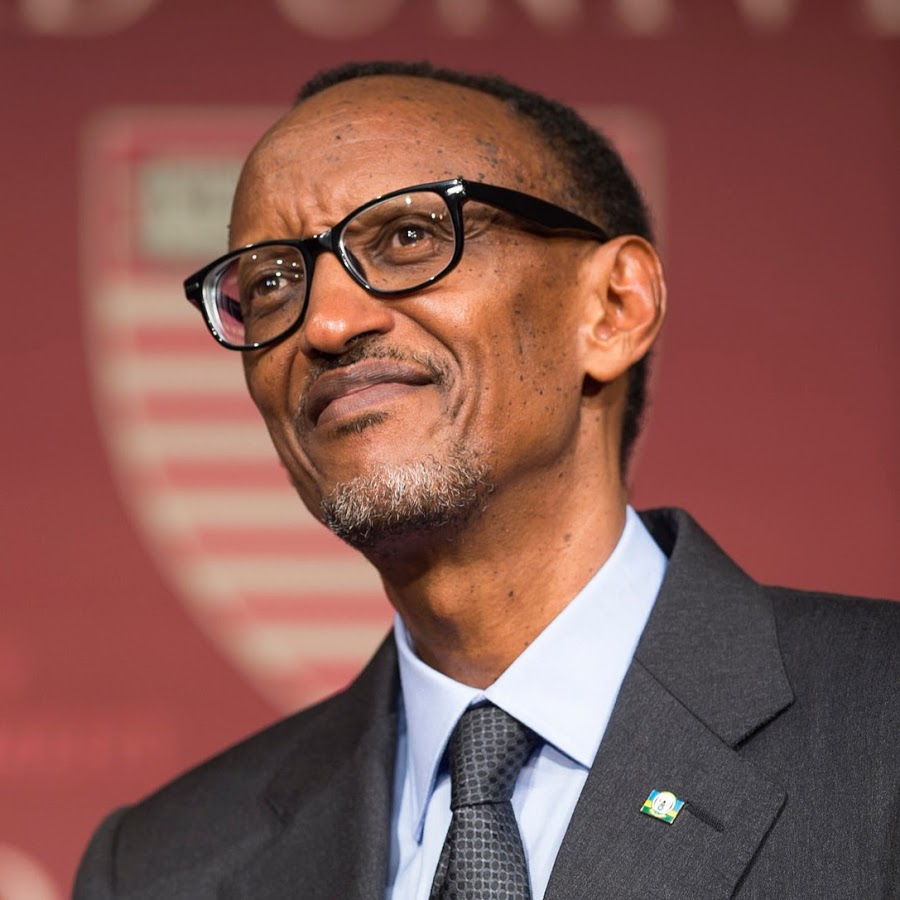 Diversity, Creativity, Ambition of Nigerians Represent Africa—Kagame