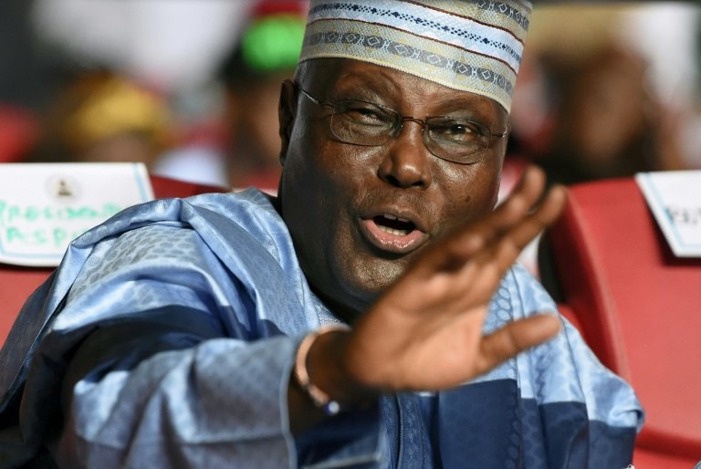 Major Setback: Election Tribunal Rejects Atiku Access to INEC Server