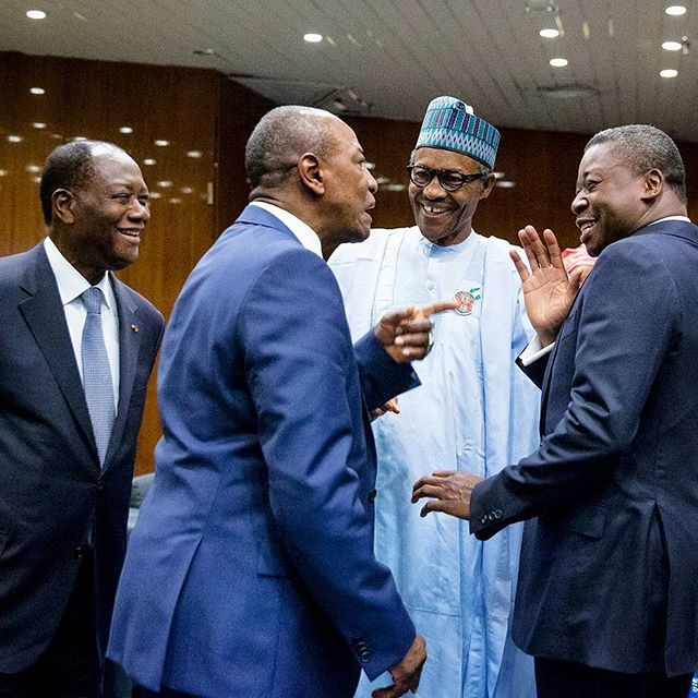 Regional security tops agenda as ECOWAS Authorities meet in Nigeria