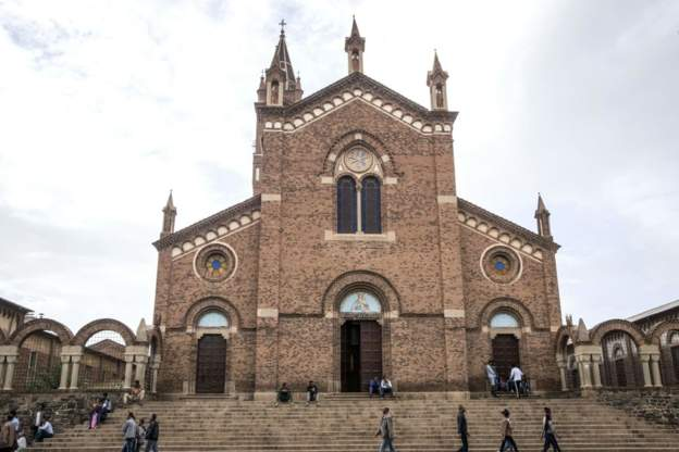 Catholic church in Eritrea calls for prayers over standoff with Govt.