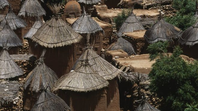 Suspected Fulani herdsmen kill 100 in Mali's Dogon village