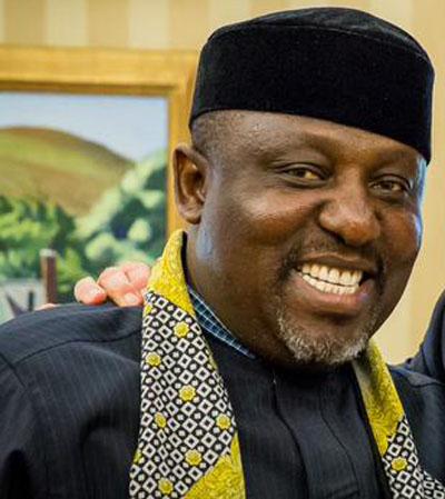 How Igbo man can become Nigerian president, by Sen. Okorocha