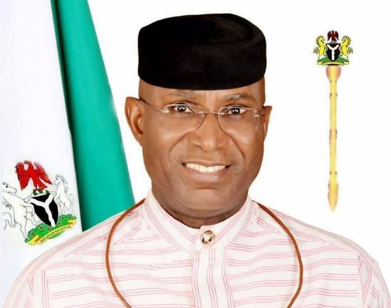 'Mace Thief' Omo-Agege becomes DSP as Principal Officers emerge in Nigeria's NASS