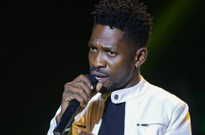 Ugandan singer, Bobi Wine, declares for presidency