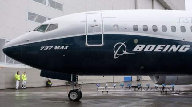Boeing considers stopping 737 Max production after huge loss
