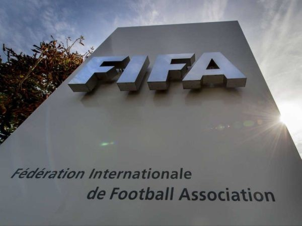 Nigeria negotiates to host FIFA U-20 World Cup in 2020