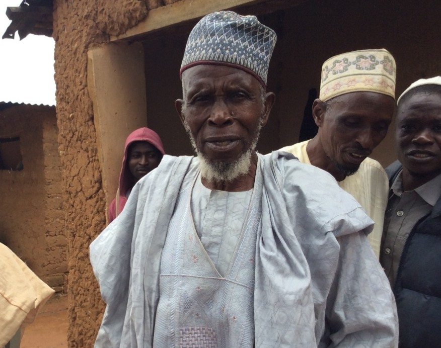 US honours Nigerian imam who hid 262 Christians from Killer herdsmen
