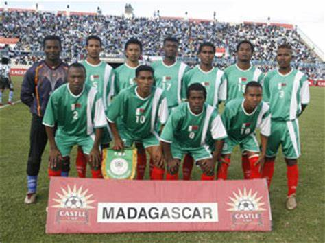 'Madagascar to win Afcon'