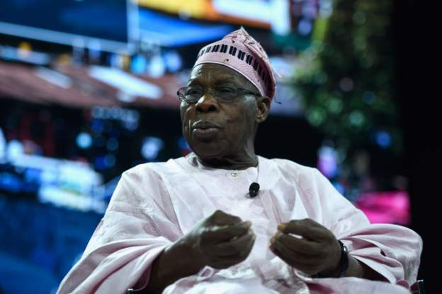 Fresh Letter to Buhari: Obasanjo fears 'Rwanda-type genocide' imminent in Nigeria