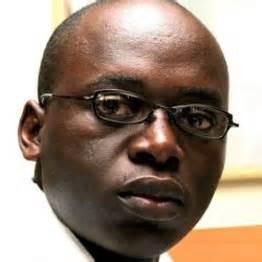Tanzanian journalist, Kabendera arrested