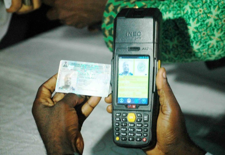 Nigeria: Further evidence suggests INEC used Server in 2019 elections