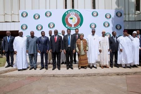 Critical Perspective of ECOWAS ECO Currency in 2020