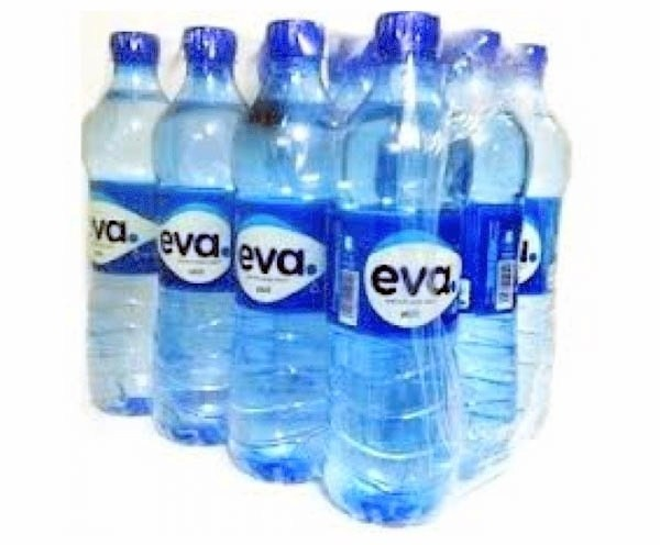 Nigeria's food, drug agency issues recall of contaminated Eva water