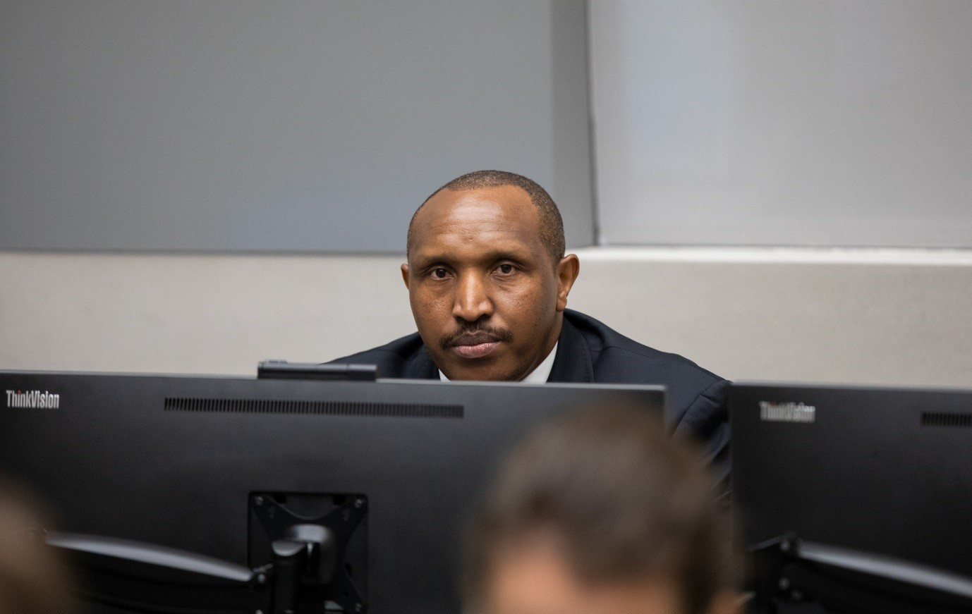 Why we declared Bosco Ntaganda guilty of war crimes, by ICC