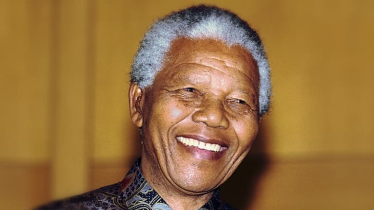 UN Pays Tribute as World Commemorates Nelson Mandela Day
