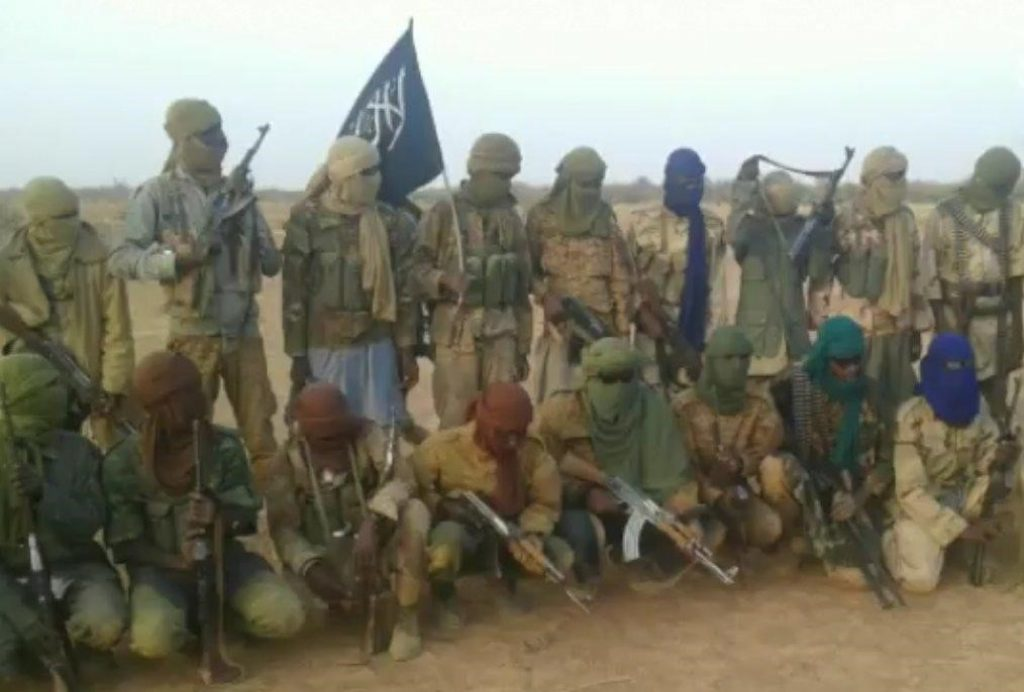 Dreaded Jihadist group opens '600 schools in Mali and Burkina Faso'