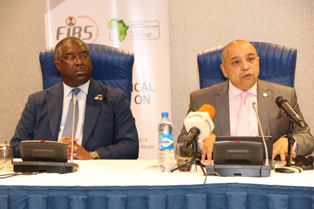 African taxmen target $1tr USD from VAT in ten years