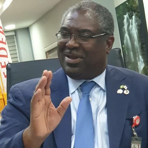 Economy like Nigeria should collect more than 5%  VAT—Fowler