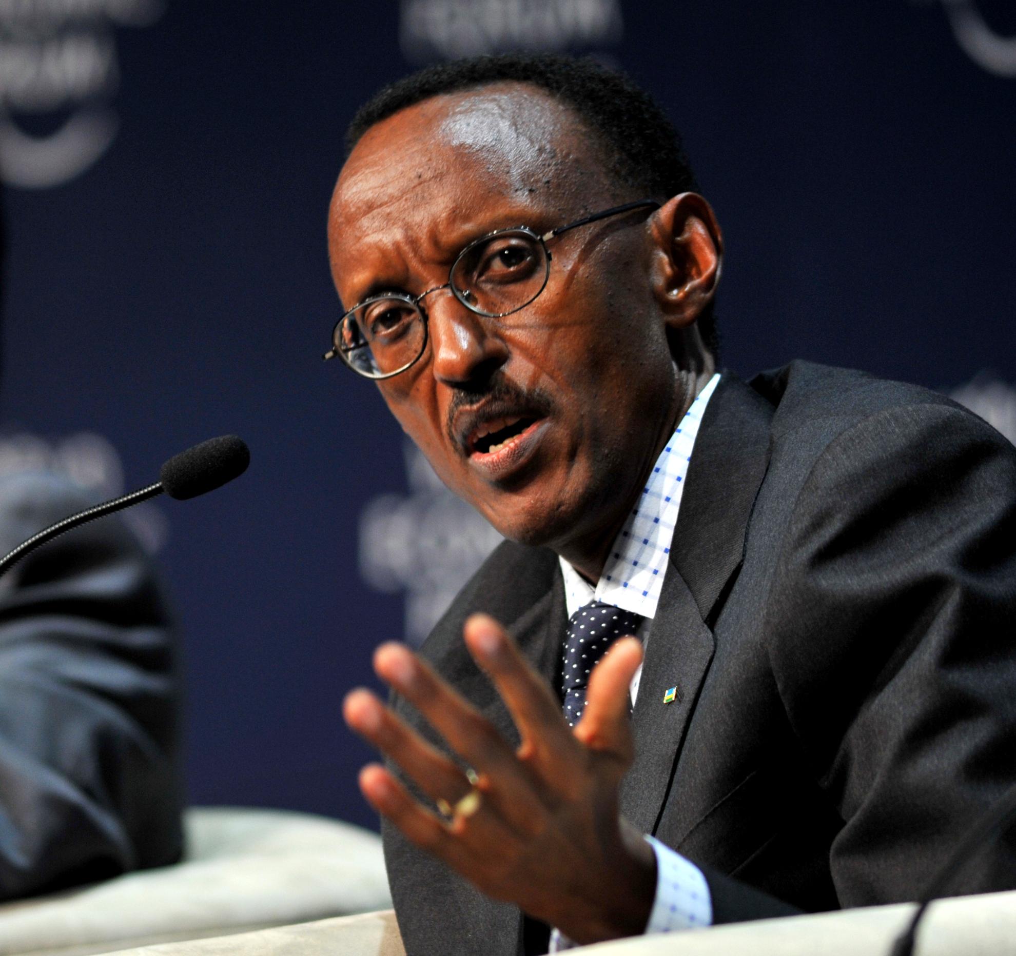 Rwanda reopens border with DR Congo amid Ebola outbreak