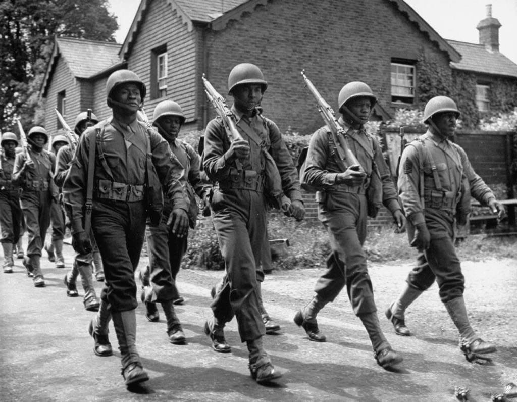 World War II: Most French Forces Were Africans—US Historian