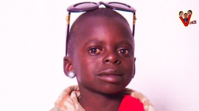 Malaria kills Kacaman, Burundi's 6-year-old YouTube star