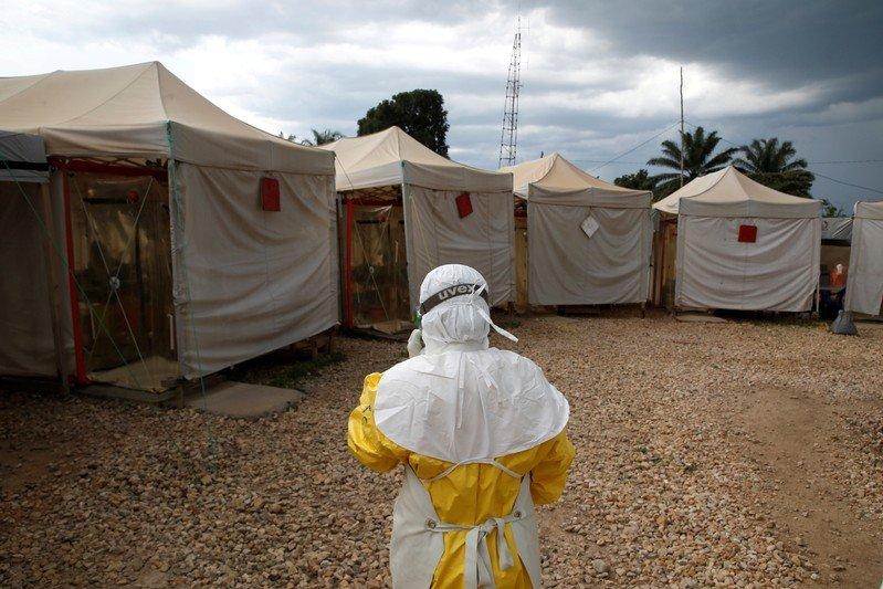 Ebola: Rwanda, Congo Restrict Unnecessary Border Travel