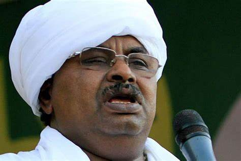 US Imposes Travel Ban on Salah Gosh, Sudan's Former Security Chief