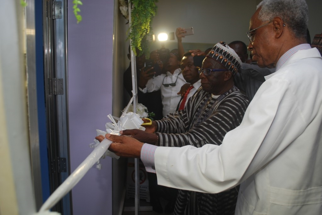 Memfys Hospital, GE Healthcare take healthcare to South-East, Nigeria
