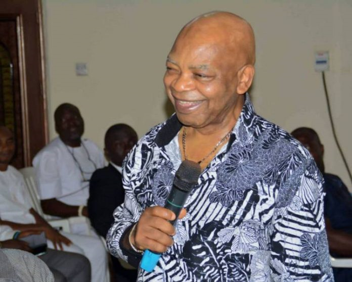 OPINION: Time to Make Energy Work for Africa, By Prince Arthur Eze