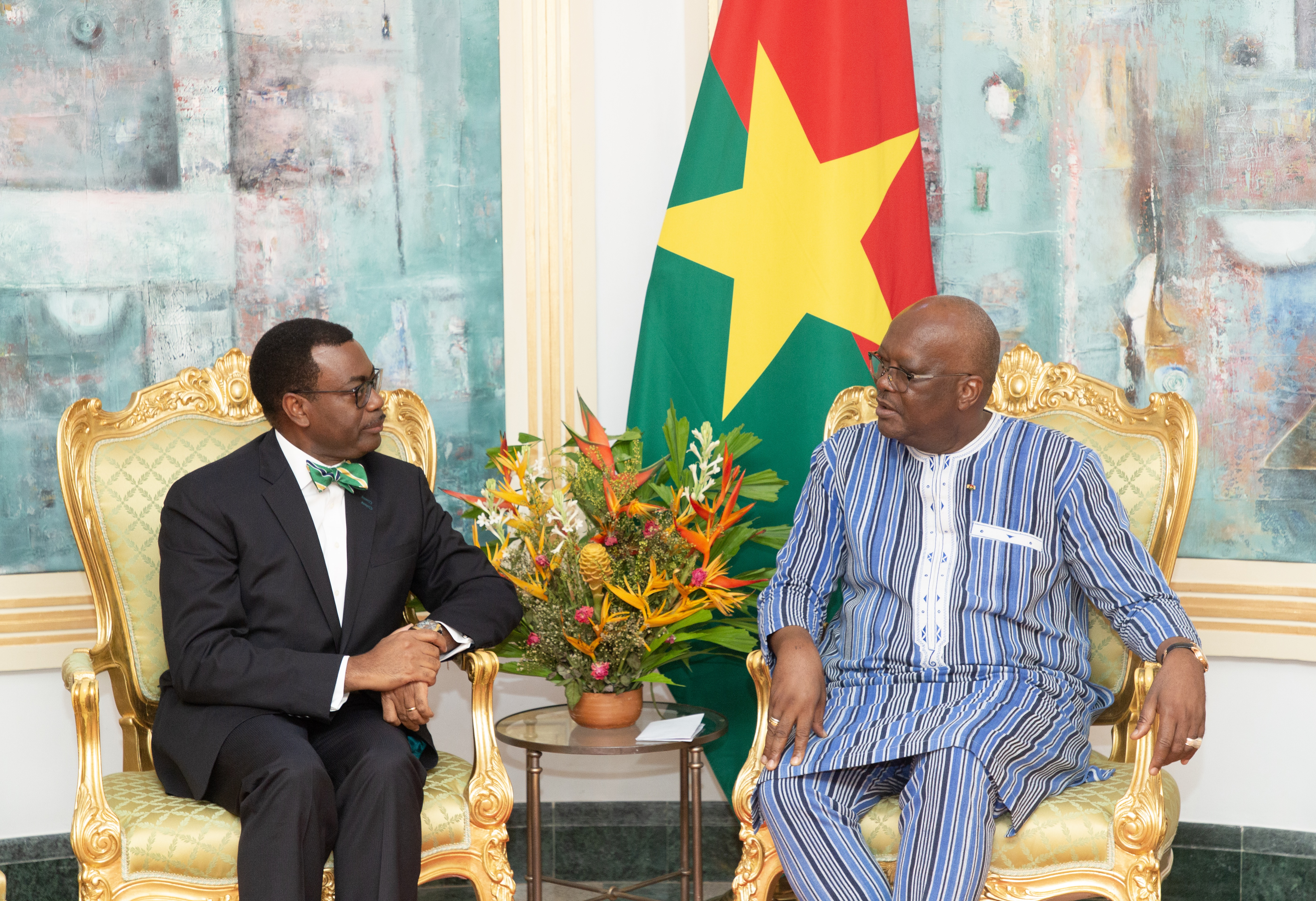 G5 Sahel Summit: AfDB commits to Desert to Power initiative
