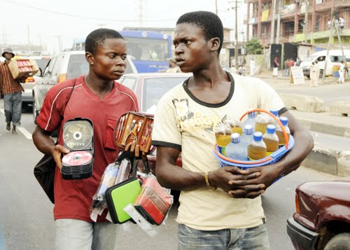 Nigerians angry as govt. increases consumption tax