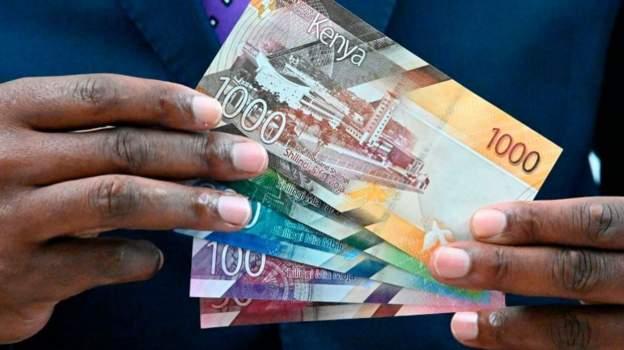 Kenya's New Currencies Begins Circulation, Tomorrow, October 1.