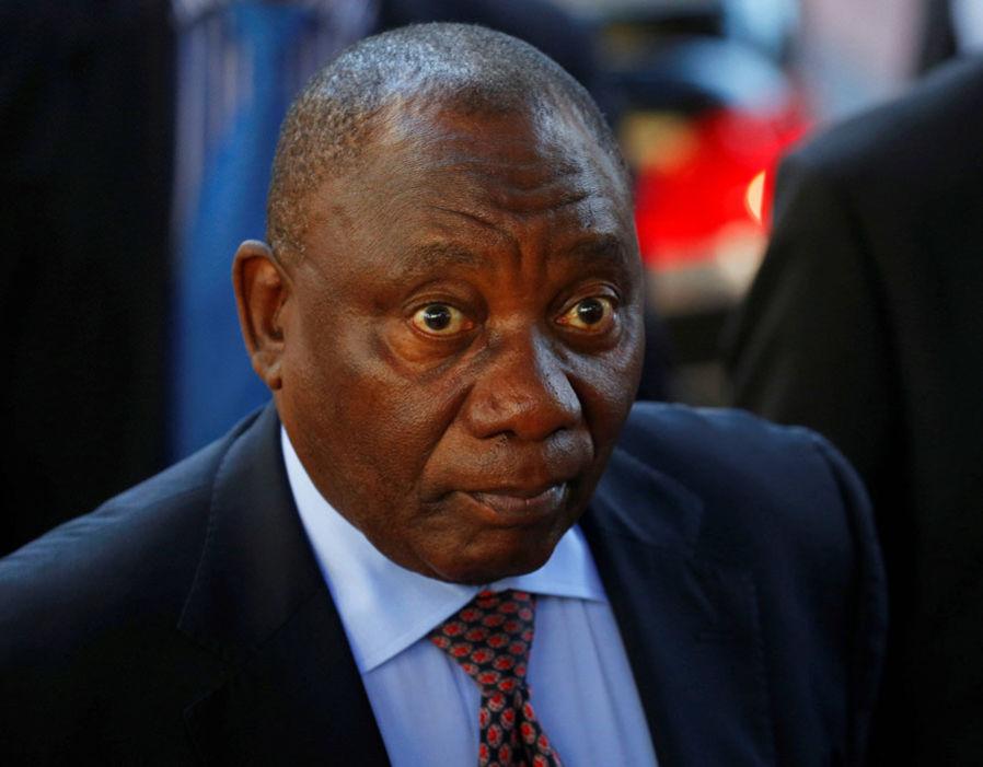 Controversy over SA's anti-xenophobia mission