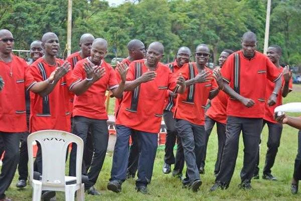 Kenya: Civil servants to wear homemade fabrics on Fridays, holidays