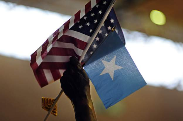 US reopens Somalia embassy after nearly 30 years