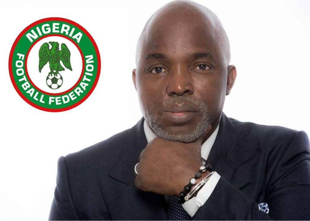 Nigeria Football Federation gets clean bill on SPIP corruption case